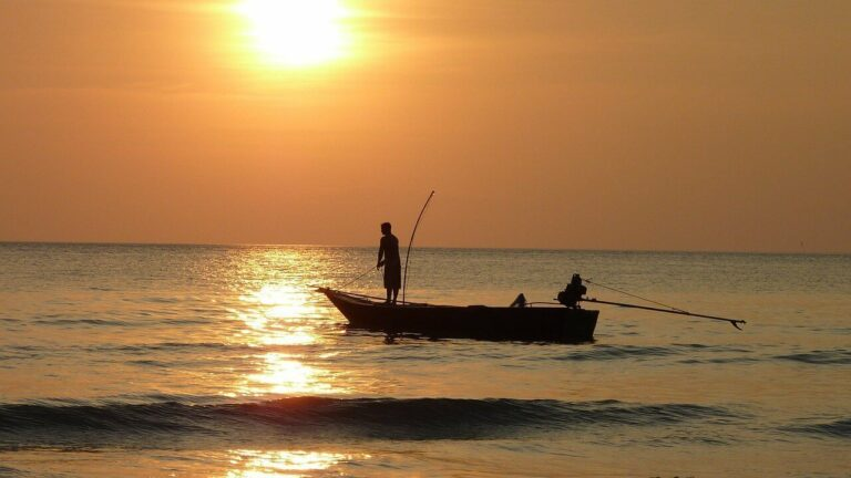 Fishing Conditions and style