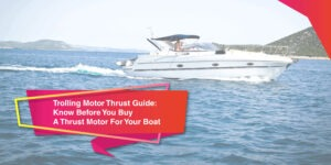 Best Trolling Motor: This will help you decide! - Fishing Panel